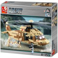 Lego Toys Better Priced Substitute Black Hawk Helicopter M38-B0509