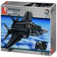 Sluban Lightning II Fighter Aircraft M38-B0510 Popular Lego Alternate
