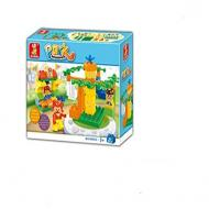 Sluban Lego Amusement Park Learning Toy  … M38-B6023