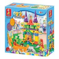 Sluban Lego Amusement Park Building Block Toy M38-B6025