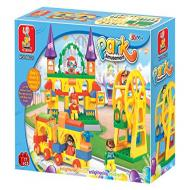 Sluban Lego Amusement Park Learning Toy M38-B6027 …