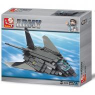 Sluban Lego Toys Affordable Alternative Air force M38-B0108 Block Toys