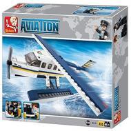 Sluban Lego Alternate Z-Seaplane M38-B0361