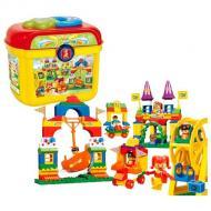 Sluban Amusement Park Compatible Lego Toy M38-B6013
