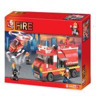 Sluban Lego Blocks Low Priced Substitute First Aid Vanguard M38-B0222