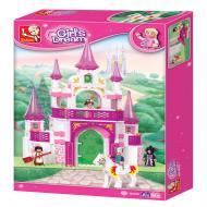 Sluban Girl's Dream M38-B0153 Best Price Lego Toy Alternative