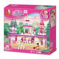 Girl's Dream M38-B0251 Affordable Lego Toys Alternative