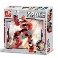 Sluban Hephaestus M38-B0212 Better Priced Lego Blocks Alternate