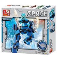 Sluban Better Lego Blocks Substitute Poseidon M38-B0215