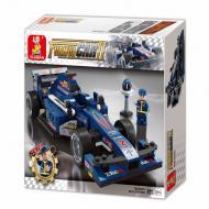 Sluban Lego Toys Alternate F1 Racing Car M38-B0353